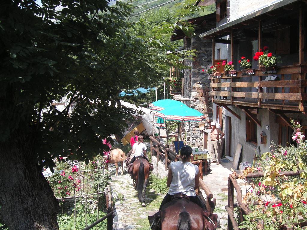 Carnino - Briga Alta ( Cn)